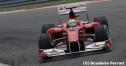 マッサ「かなり退屈なレースだった」トルコGP決勝 thumbnail