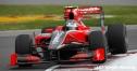 ディ・グラッシ「初めてポイント圏内を走った」カナダGP決勝 thumbnail