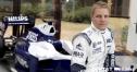 ウィリアムズ、バルテリ・ボッタスにレース優勝を望む thumbnail