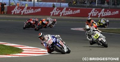 F1関係者、MotoGPを観戦 thumbnail