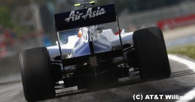 コスワース、ウィリアムズの来季ルノーエンジン搭載を否定 thumbnail