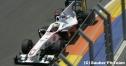 デ・ラ・ロサ「ザウバーは最高なチーム」ヨーロッパGP決勝 thumbnail