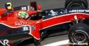 ディ・グラッシ「新規チームのトップ」ヨーロッパGP決勝 thumbnail