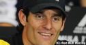 ウェバー、イギリスGP出場に「問題はない」 thumbnail