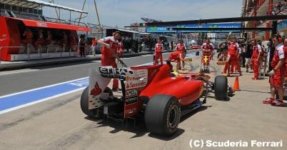フェラーリに対する制裁の可能性は? thumbnail