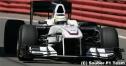 デ・ラ・ロサ「クルマを曲げるのが難しい」イギリスGP1日目 thumbnail