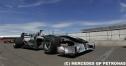 ロズベルグ「走っていて最高のサーキット」イギリスGP1日目 thumbnail