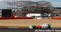 リウッツィ「かなり競争力が高いと思う」イギリスGP1日目 thumbnail