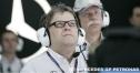 ハウグ、F1復帰の話題が絶えないライコネンを訪問 thumbnail