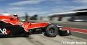 ディ・グラッシ「このクルマはまだ速さを秘めている」イギリスGP2日目 thumbnail