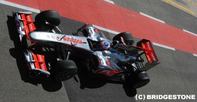 バトン「最高なレースだった」イギリスGP決勝 thumbnail