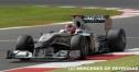 シューマッハ「満足できないレース」イギリスGP決勝 thumbnail