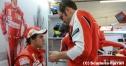アロンソ「自分たちを信じるしかない」イギリスGP決勝 thumbnail