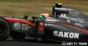 左近「非常に特別で、エキサイティングな週末」イギリスGP決勝 thumbnail