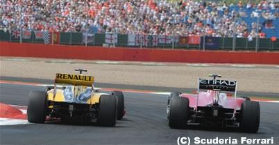 崩れつつあるフェラーリの主張 thumbnail