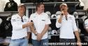 メルセデスGP、2011年もドライバー維持へ thumbnail