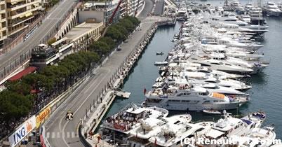F1は「モナコGPなしでもやっていける」とバーニー・エクレストン thumbnail