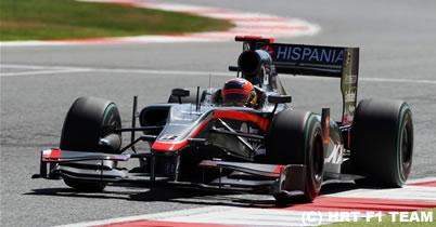 ヒスパニア・レーシング、トヨタと技術提携との報道 thumbnail