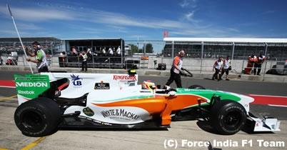 小規模F1チーム、テスト禁止の緩和に反対 thumbnail
