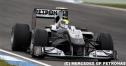 ニコ・ロズベルグ「バランスには完全に満足できていない」/ドイツGP1日目 thumbnail