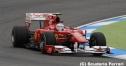 フェラーリを警戒するライバル勢=F1ドイツGP thumbnail