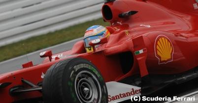 フェルナンド・アロンソ「勝つためにあらゆる手を尽くしていく」/ドイツGP2日目 thumbnail