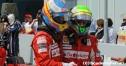 フェラーリ、「チームプレー」発令=F1ドイツGP thumbnail