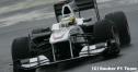 ペドロ・デ・ラ・ロサ「周回遅れの動きが深刻な問題だった」/ドイツGP決勝 thumbnail