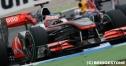ジェンソン・バトン「速さが足りない」/ドイツGP決勝 thumbnail