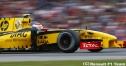 ペトロフ「ドライで初めてのポイント」/ドイツGP決勝 thumbnail
