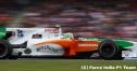 ビタントニオ・リウッツィ「ペースはかなり力強いものだった」/ドイツGP決勝 thumbnail