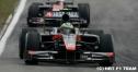 シーズン中の新規F1チーム撤退を予測するバーニー・エクレストン thumbnail