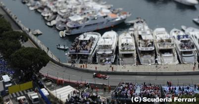 モナコGP、F1開催契約を10年間延長 thumbnail