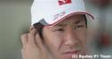 小林可夢偉「まだ満足という状態ではない」/ハンガリーGP1日目 thumbnail