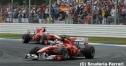 フェラーリのチームオーダー発令方法を批判するヨス・フェルスタッペン thumbnail