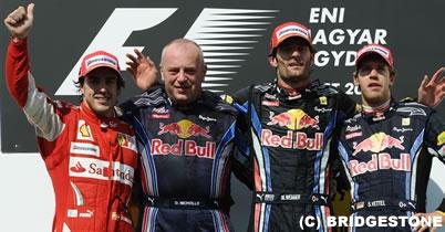 2010年F1、タイトルの行方は? thumbnail