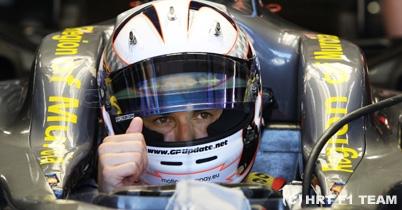 クリスチャン・クリエン、2010年中のレース出場をあきらめず thumbnail