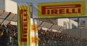ピレリ初テスト写真ギャラリー掲載 トヨタTF109で初の2011年用F1タイヤテスト thumbnail