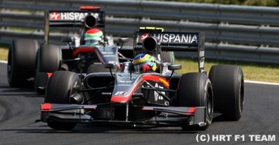 ヒスパニア・レーシング、ベルギーGPは山本左近とブルーノ・セナで挑むと発表 thumbnail