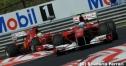 フェラーリのポイントはく奪を求める声 thumbnail