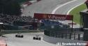 F1ベルギーGPのスパ・フランコルシャン、コースの一部が変更に thumbnail