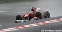 2010年ベルギーGP金曜プラクティス2回目の結果 thumbnail