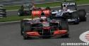 ジェンソン・バトン「タイヤのことをいたわった」/ベルギーGP1日目 thumbnail