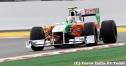 ビタントニオ・リウッツィ「バランスはかなり良かった」/ベルギーGP1日目 thumbnail
