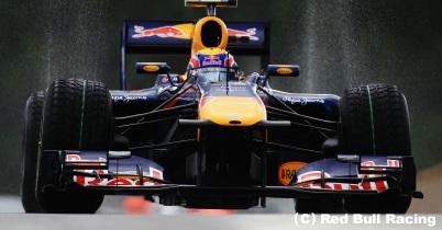 レッドブル、ベルギーGPとイタリアGPがタイトルへ向けた正念場 thumbnail