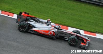 ジェンソン・バトン「いいレースを戦えると思う」/ベルギーGP2日目 thumbnail
