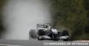 ニコ・ロズベルグ「雨よりのセットアップにした」/ベルギーGP2日目 thumbnail