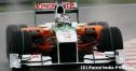 エイドリアン・スーティル「トップ10が目標だった」/ベルギーGP2日目 thumbnail
