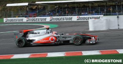 ジェンソン・バトン「とてもおかしな事故だった」/ベルギーGP決勝 thumbnail