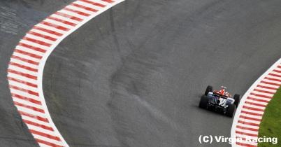 ルーカス・ディ・グラッシ「自分の走りにはとても満足」/ベルギーGP決勝 thumbnail